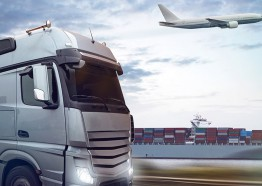 SEA/AIR FREIGHT (LCL/FCL)