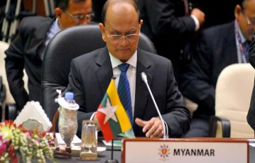 Thailand ranks second largest investor in Myanmar